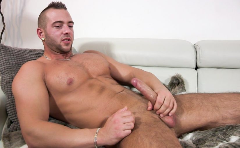 JP's Jerkoff Session