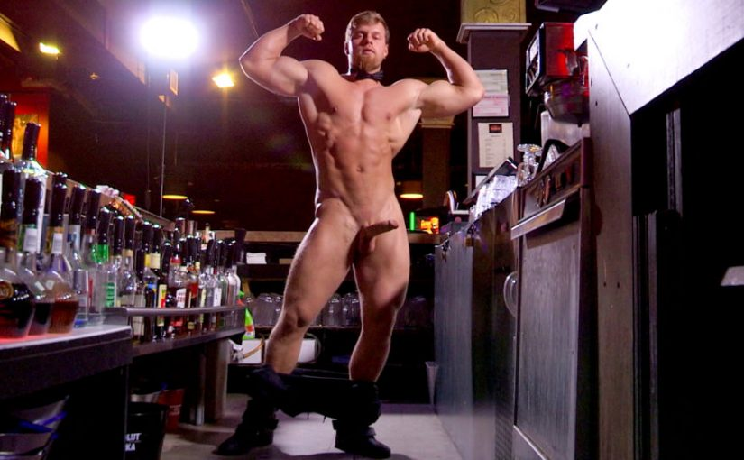Brad's Shooter Maker II – Raw