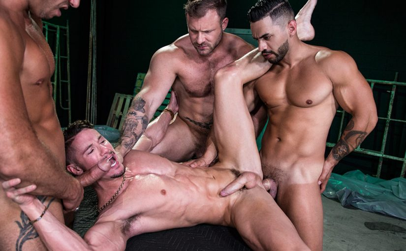 The Fixer – Hot House Video