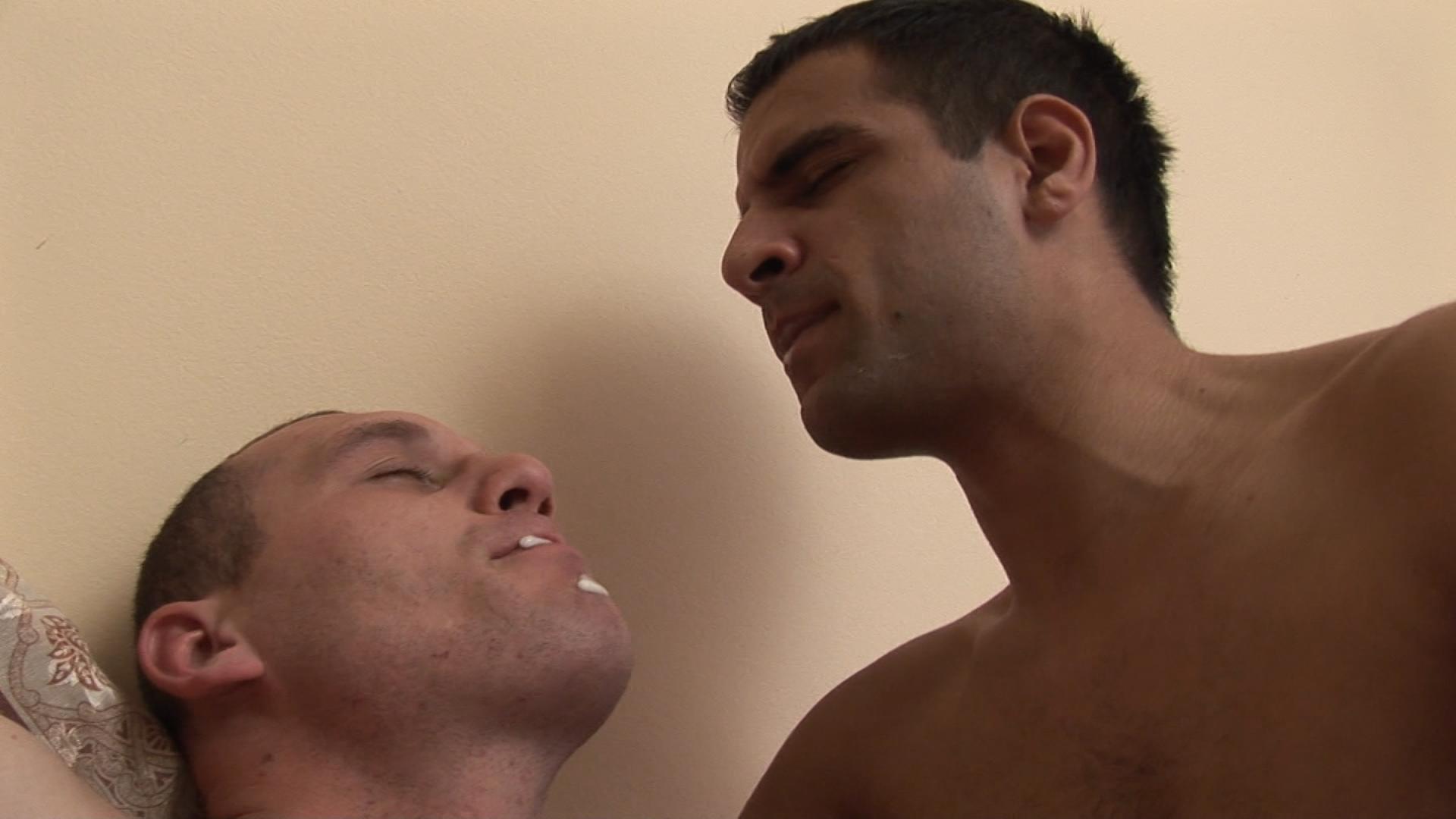 Ace and Vlado