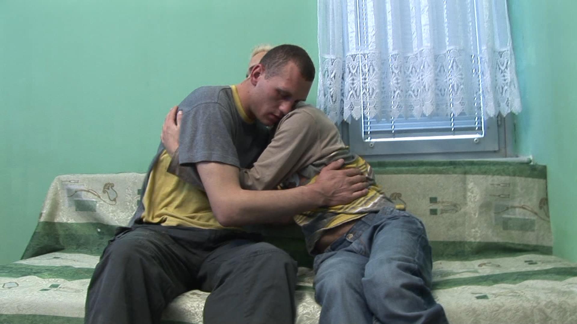 Sasa and Vlado