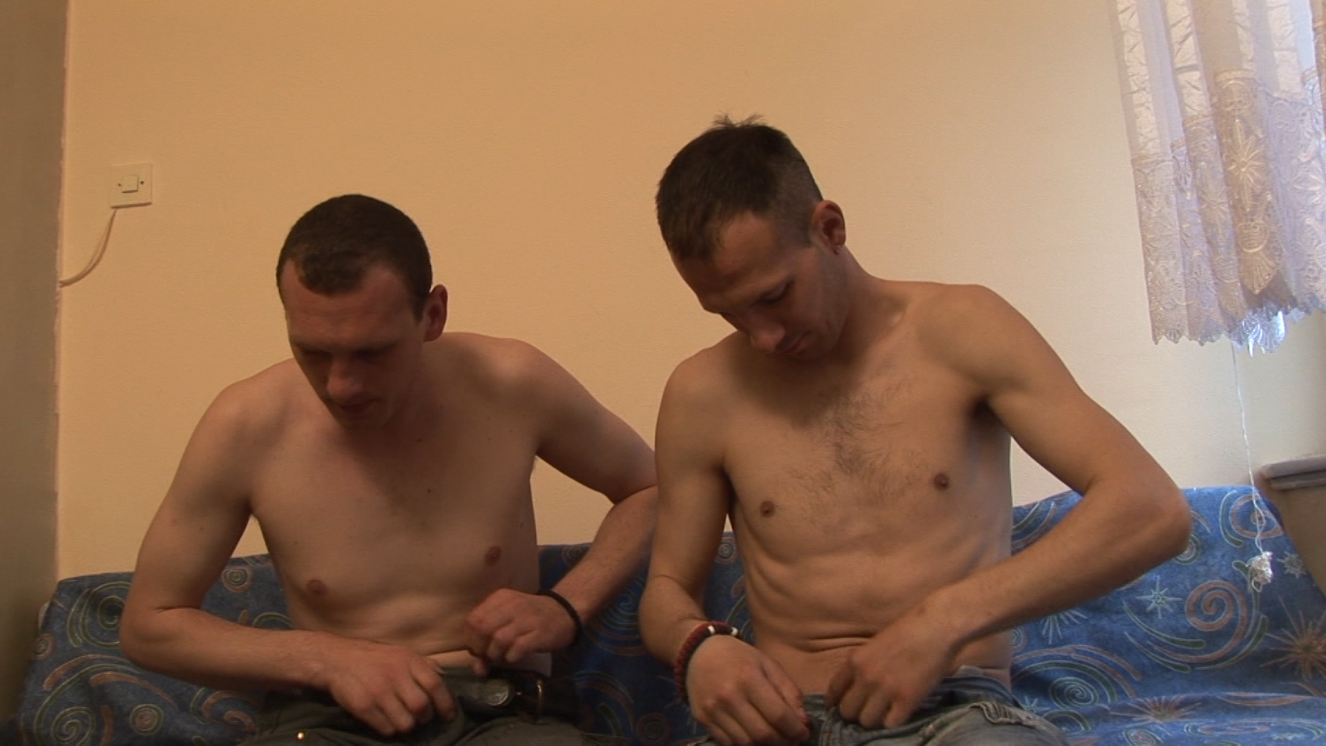 Bili and Vlado
