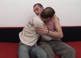 Vlado and Ian